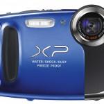 Fujifilm FinePix XP50 - Blue