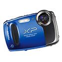 Fujifilm FinePix XP50 – Affordable Rugged Waterproof Camera
