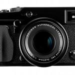 Fujifilm X-Pro1 - Front