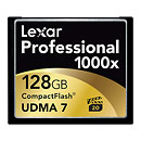 Lexar Announces 1000x CompactFlash Memory Card