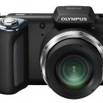 Olympus SP-620UZ Ultrazoom Camera