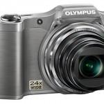 Olympus SZ-12 Superzoom - 24x Optical Zoom Camera