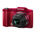 Olympus SZ-12 – 600mm Zoom Pocket Camera