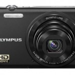 Olympus VG-160 Pocket P&S Camera