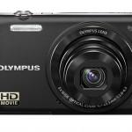 Olympus VG-160 - Black