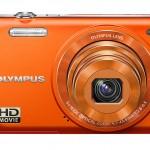 Olympus VG-160 Pocket Camera