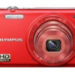 Olympus VG-160 - Red