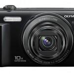 Olympus VR-340 Digital Camera - with 10x optical zoom lens