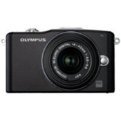Olympus E-PM1 Pen Camera – Featured User Review