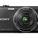 Sony Cybershot WX50 - Black