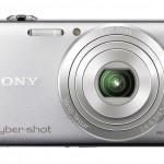 Sony Cybershot WX50 - Silver