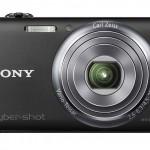 Sony Cybershot WX70 - Black