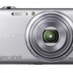 Sony Cybershot WX70 - Silver
