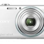 Sony Cybershot WX70 - White