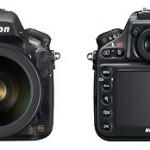 Nikon D800 - 36-Megapixel Full Frame DSLR