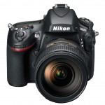 Nikon D800E - 36-MP HD DSLR With No Low Pass Filter