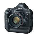 Canon EOS-1D X Delayed Until April