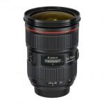 Canon EF 24-70mm f/2.8L II USM Professional Zoom Lens