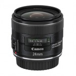 Canon EF 24mm f/2.8 IS USM Wide-Angle Prime Lens