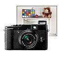 Fujifilm X10 - Studio Sample Photos