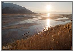 Fujifilm X10 RAW Sunset Sample Photo - Edited