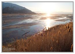 Fujifilm X10 RAW Sunset Sample Photo - No Edit