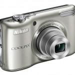 Nikon Coolpix L26 - Silver
