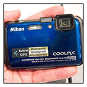 Nikon Coolpix AW100 Rugged Point-And-Shoot – Featured User Review