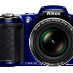 Nikon Coolpix L810 Superzoom Camera