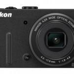 Nikon Coolpix P310 - Front
