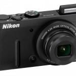 Nikon Coolpix P310 - Pop-Up Flash