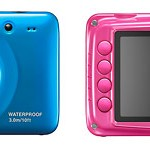 Nikon Coolpix S30 Inexpensive Waterproof Camera