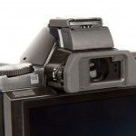 Olympus OM-D E-M5 Electronic Viewfinder