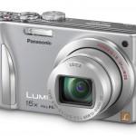 Panasonic Lumix ZS15 - Silver
