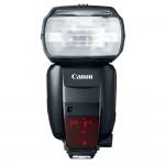 Canon Speedlite 600EX-RT Radio Transmitter Flash