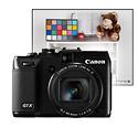Canon PowerShot G1 X Studio Sample Photos