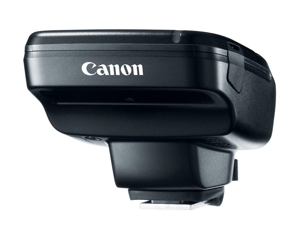 Canon Speedlite Transmitter ST-E3-RT Flash Radio Trigger