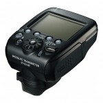 Canon Speedlite Transmitter ST-E3-RT - Controls