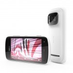 Nokia 808 PureView Smartphone - With Carl Zeiss Lens