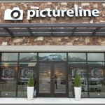 Fujifilm X-Pro1 - Pictureline Storefront At ISO 200