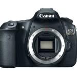 Canon EOS 60Da Astrophotography Camera