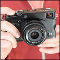 Fujifilm X-Pro1 First Impressions & Video