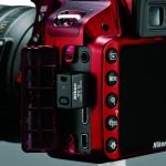 Nikon WU-1a Wireless Mobile Adapter & D3200 Camera