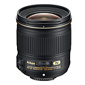 Nikon Announces Fast New 28mm f/1.8 FX-Format Prime Lens