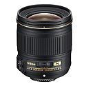 Nikon Announces Fast New 28mm f/1.8 FX-Format Prime Lens