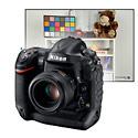 Nikon D4 Studio Sample Photos