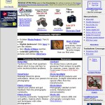 PhotographyREVIEW.com In 2000