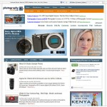 PhotographyREVIEW.com Gets a Fresh New Look!