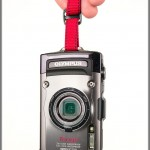 Waterproof, Shockproof, Freezeproof Olympus Tough TG-1 iHS Camera