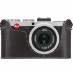 Leica X2 Camera - Silver - With Case
